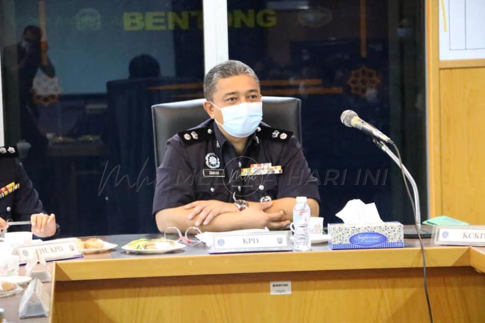 Zaiham Bentong