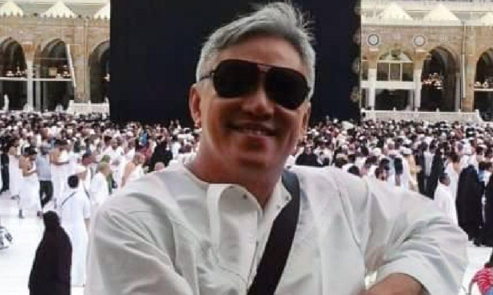 Dapat Jiran Tak Kemas Rumah, Cef Wan 'Mengamuk' Di Instagram