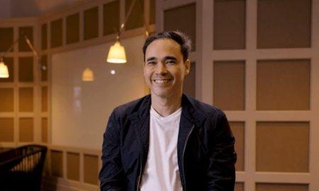 Catcha Digital Berhad Director, Patrick Grove