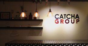 Catcha Group logo
