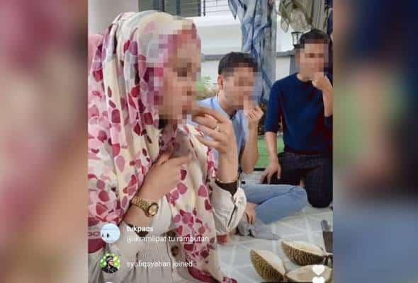 Kenduri Durian