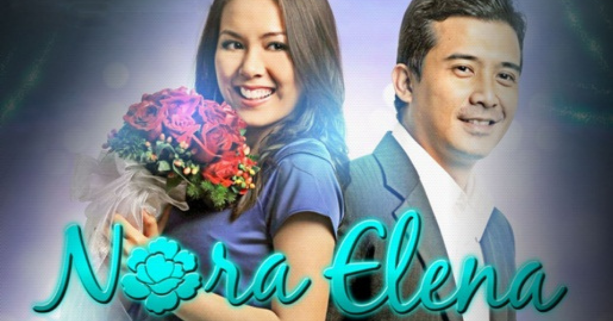 Drama Nora Elena