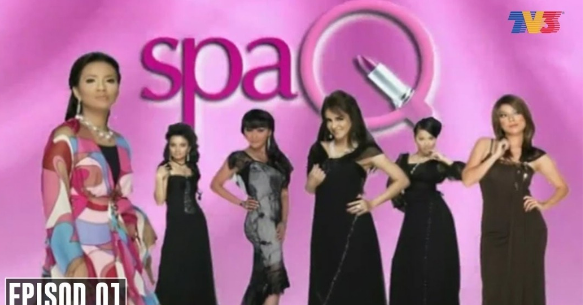 Drama Spa Q