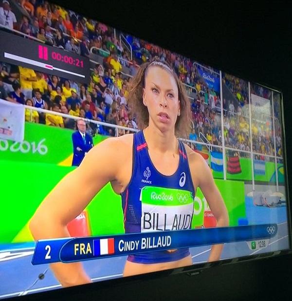 Atlit Olimpik DS Vida