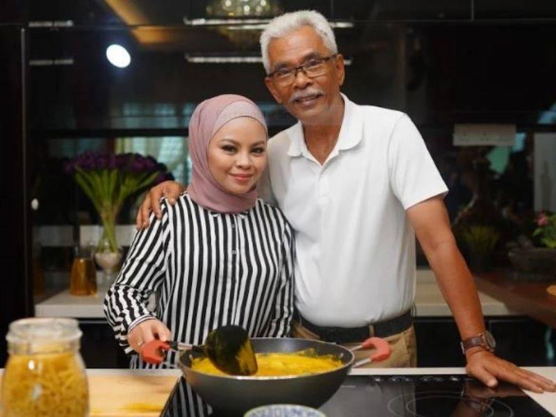 Sarah Dan Raisuddin