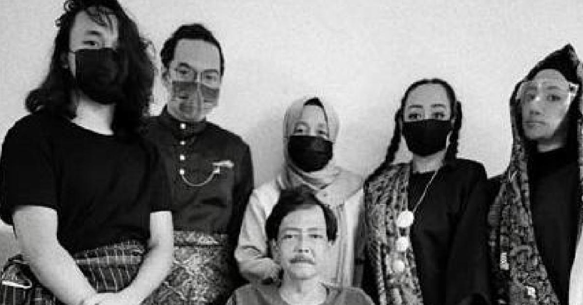 Amylea Azizan keluarga