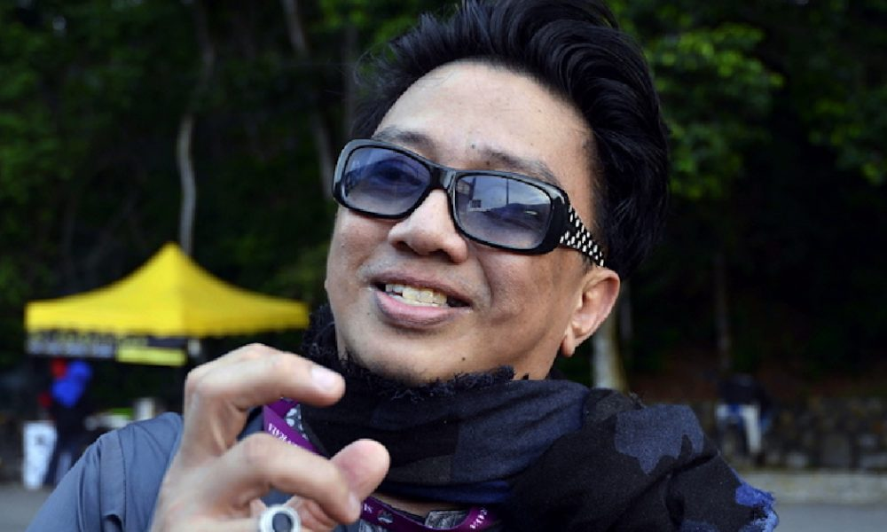 Tak Main-Main, Azwan Ali Selesai Buat Laporan Polis Terhadap Pelakon Wanita