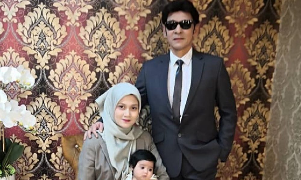 Isteri Hamil 12 Minggu, Datuk Jamal Abdillah Bakal Timang Anak Ke-5