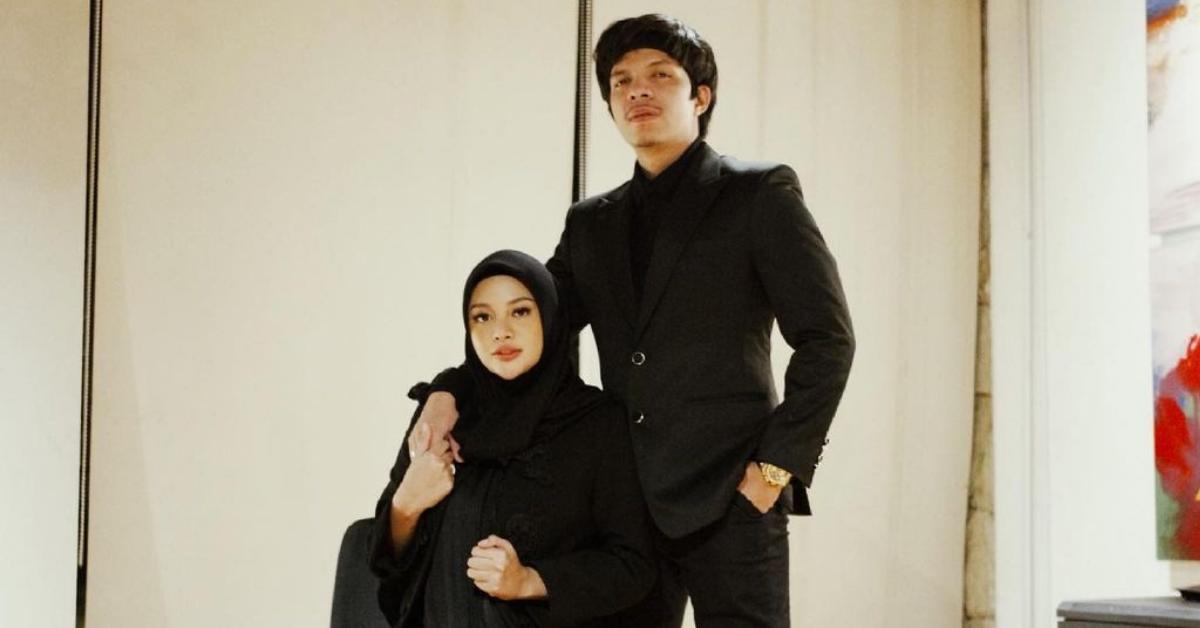 Atta Halilintar dan Aurel Hermansyah