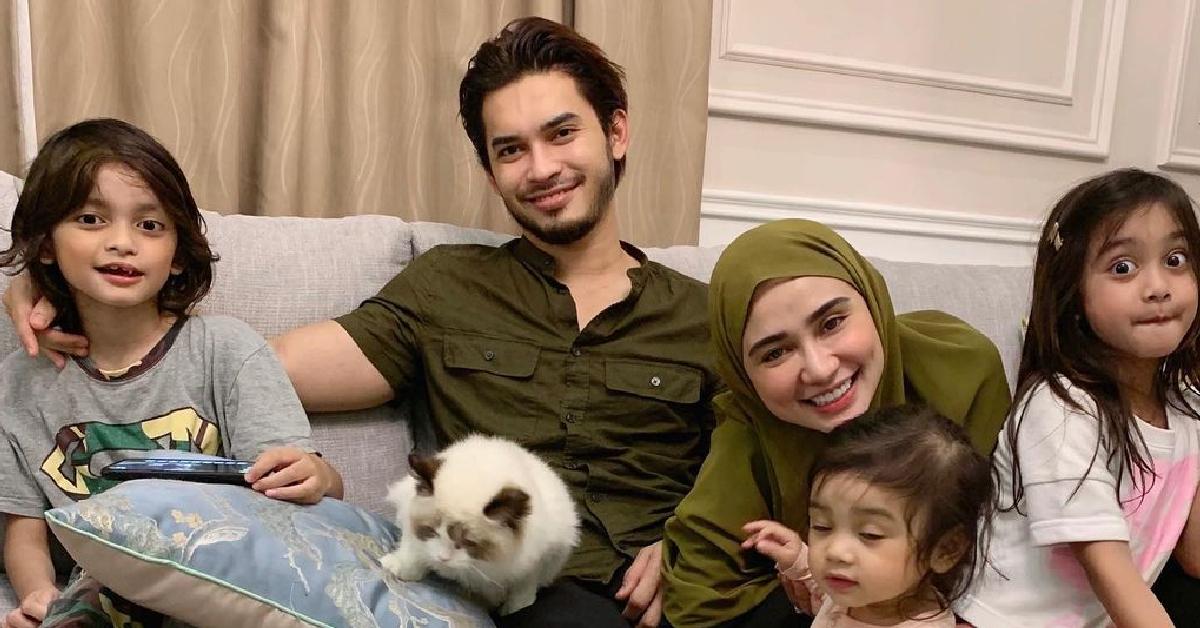 Wawa Zainal Aeril Zafrel