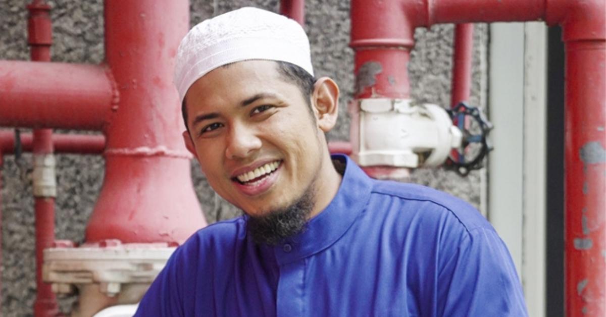 Nabil Ahmad