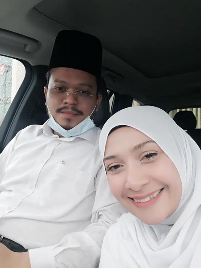 Khubaib dan isteri pertama