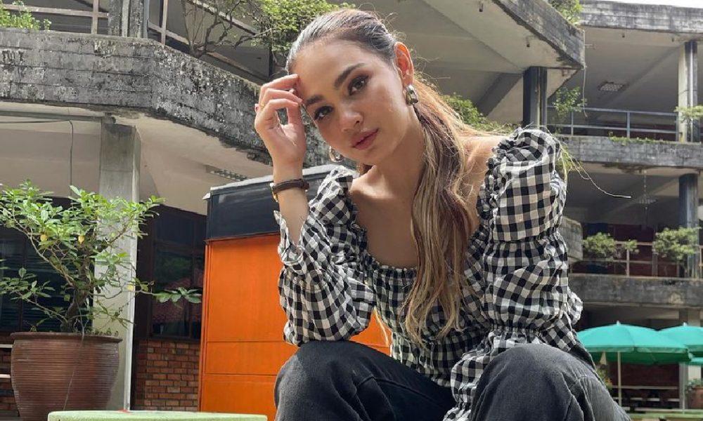 'Kain Makin Singkat', Nadia Brian Tak Lepas Dari Kritikan Netizen