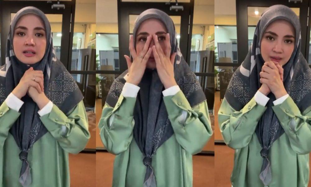 Bantu Peniaga Kecil, Fazura Sebak 80,000 Tudung Bernilai RM2.16 Juta Terjual Dalam 2 Jam