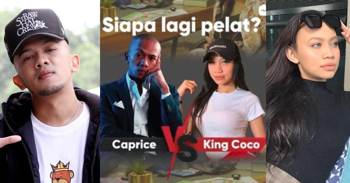 king coco caprice