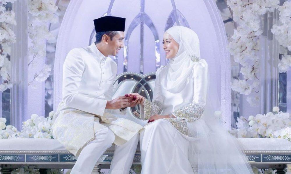 Mira Filzah 'Throwback' Video Majlis Resepsi, Pejam Celik Dah Setahun Kahwin