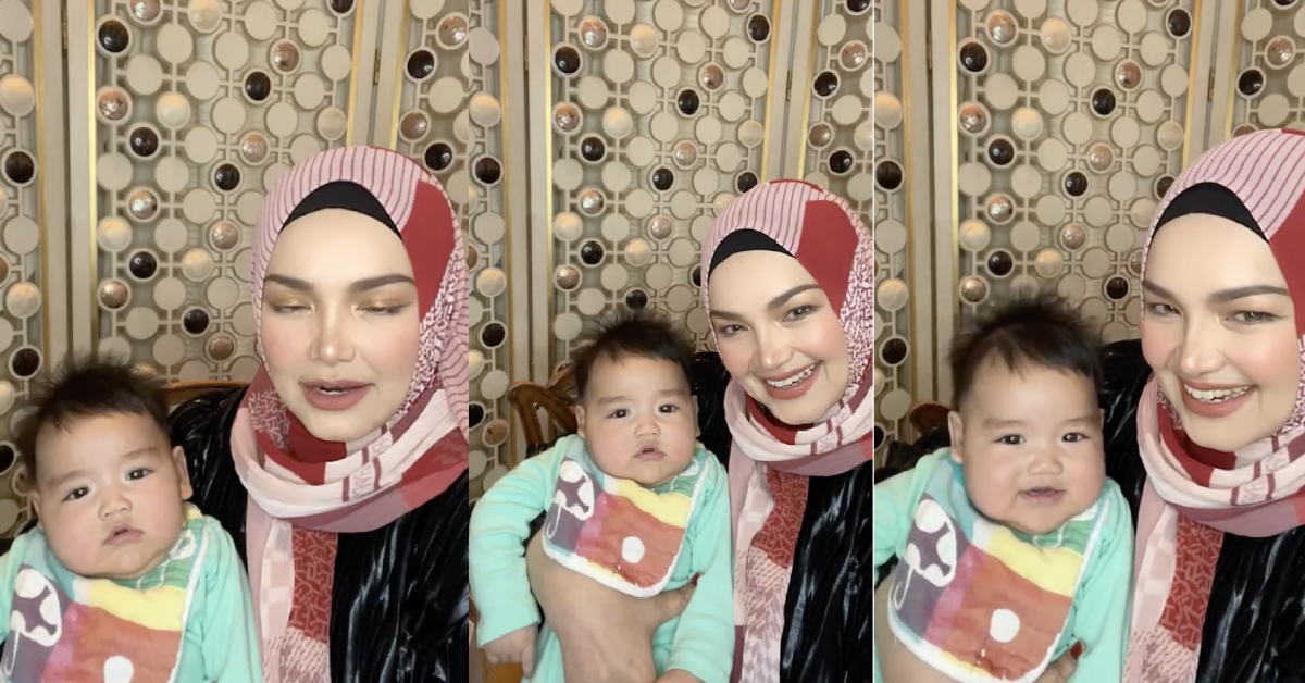 Siti Nurhaliza Afwa