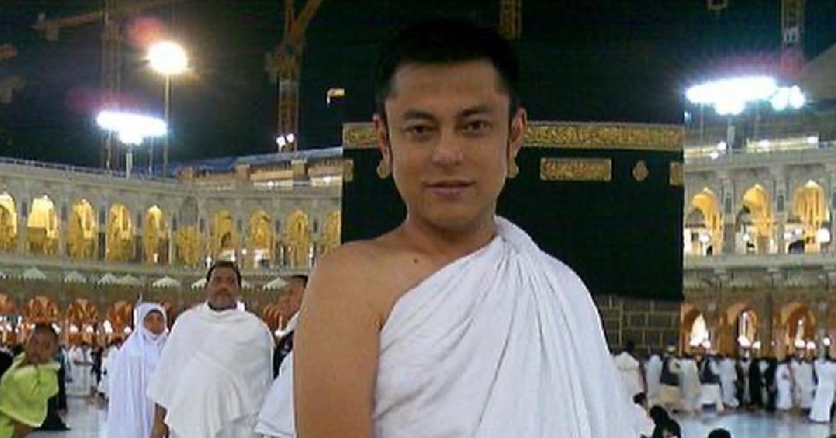 Aznil Hj Nawawi