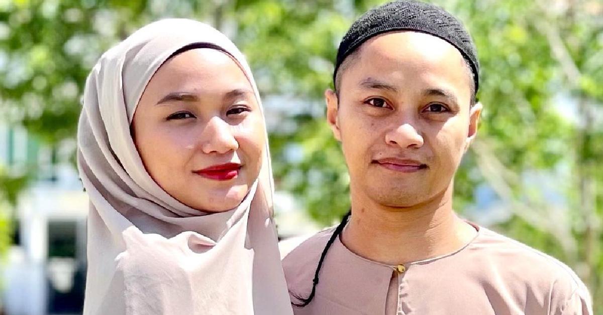 Alam Wakaka dan isteri