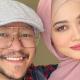 Syatilla Melvin dan Shaheizy Sam