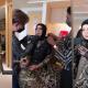 Zizi Kirana dan Yusuf Bahrin nikah