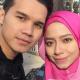 Nadya Syahera dan suami