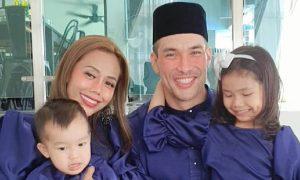Lana Nodin keluarga