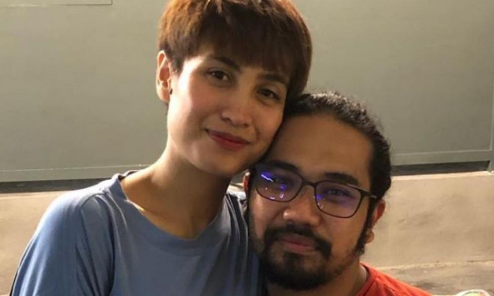 """""""Sangat Prihatin Rakyat Malaysia.."""" – Didakwa Bersukan Ketika Berpantang, Ini Balas Ozlynn Wati"""