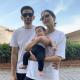 Ain Edruce dan keluarga