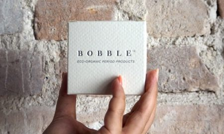 bobble pad