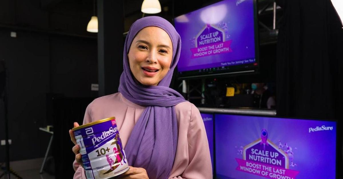 Daphne Iking hijab