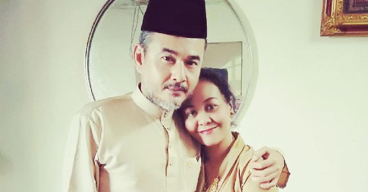 Ellie Suriaty Azri Iskandar