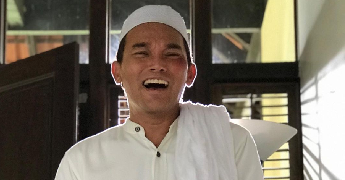Azhan Rani