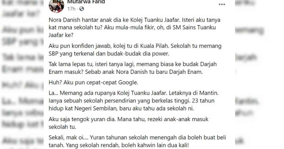 Netizen Facebook