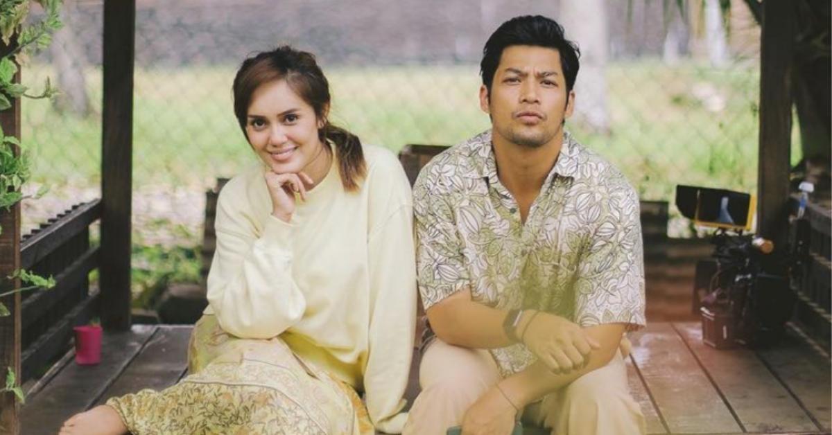 Uqasha Senrose dan Kamal Adli
