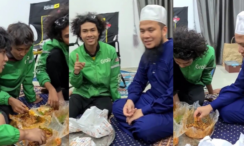 Netizen Terkejut Ebit Lew Pakai Lagu 'Squid Game' Sebagai Bunyi Latar