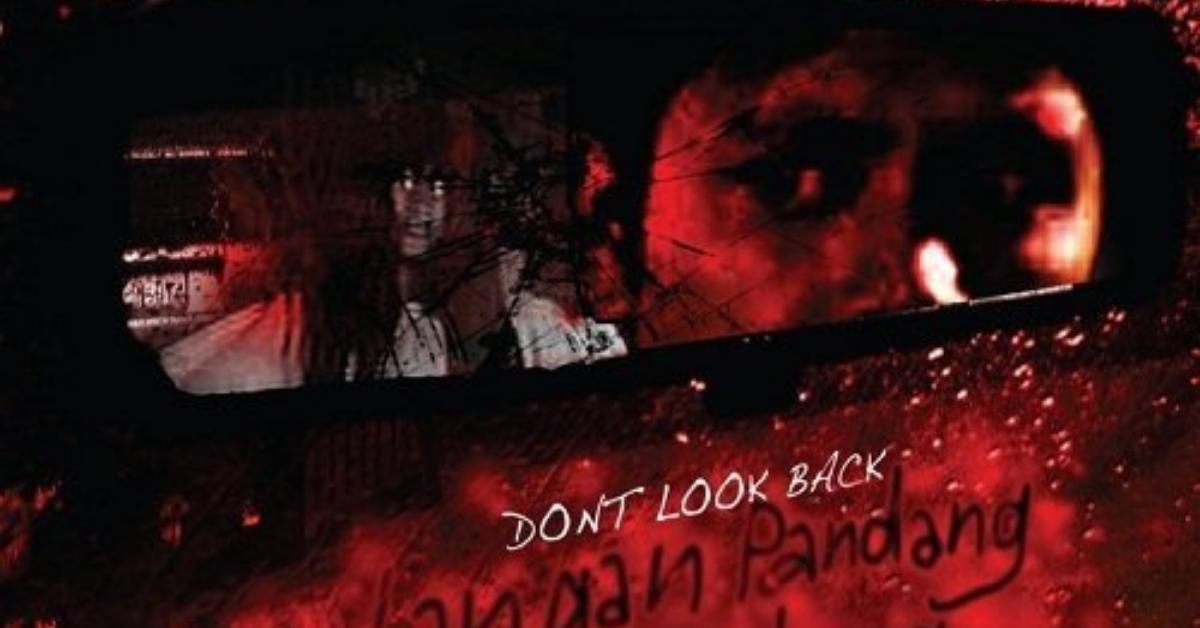 Jangan pandang belakang