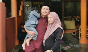 Shuk Sahar dan keluarga