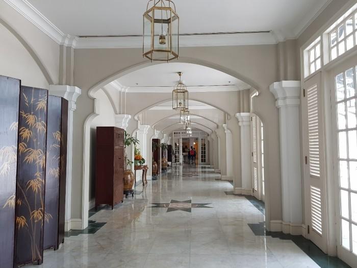 E&O hotel