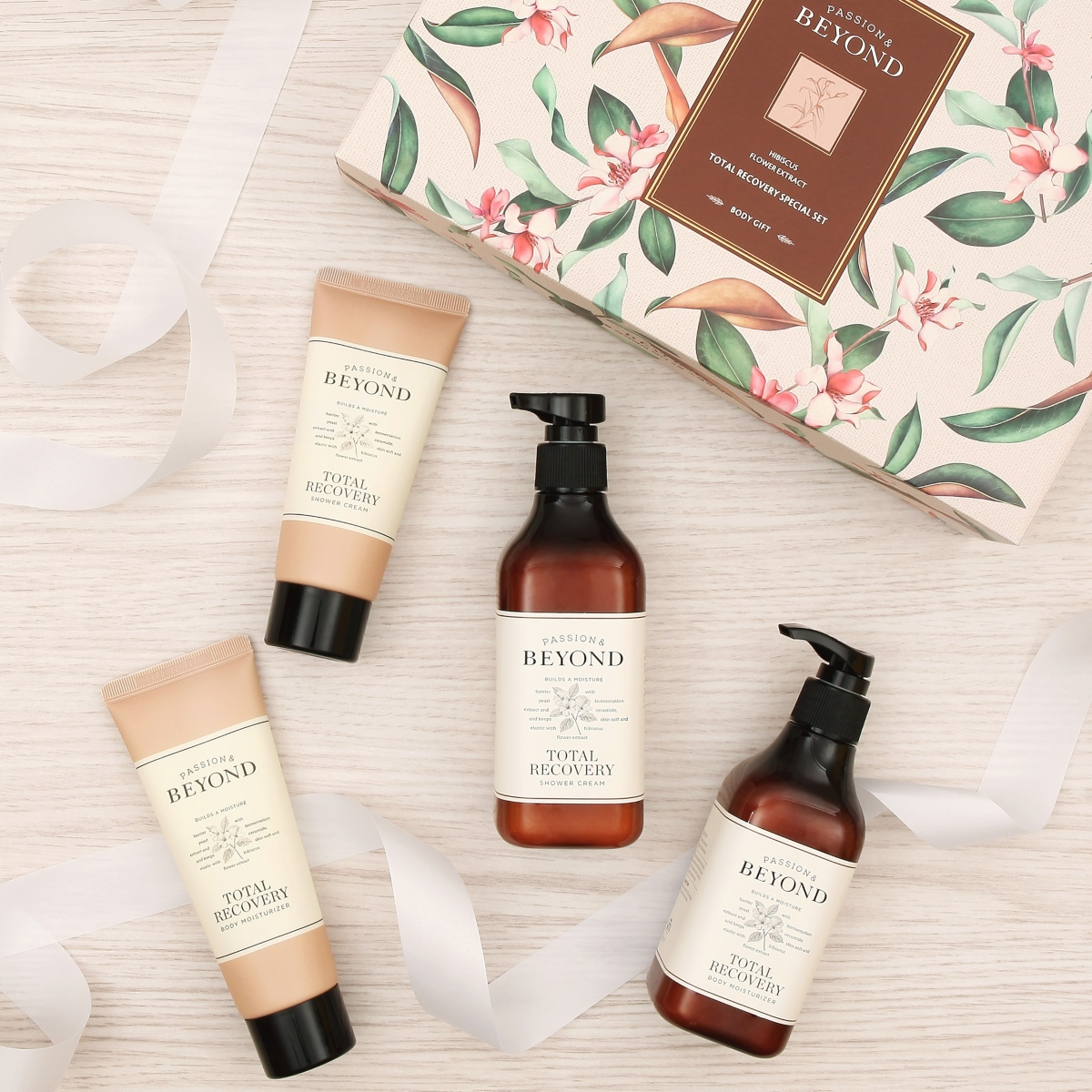 The Face Shop Total Recovery