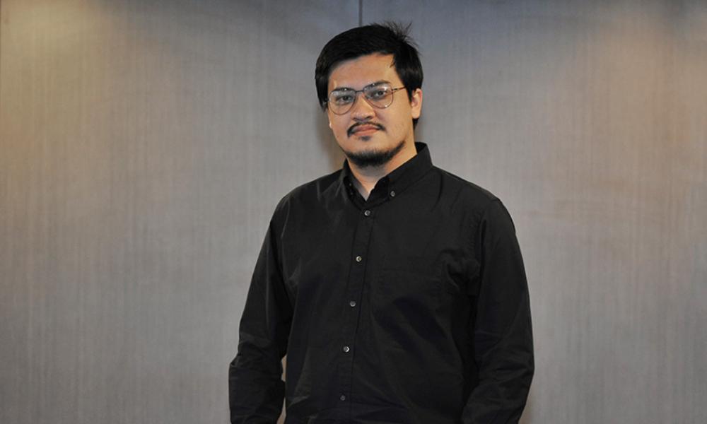 Industri Masih Terkesan Dengan Covid-19, Syafiq Yusof Tangguh Hasilkan Filem Baharu