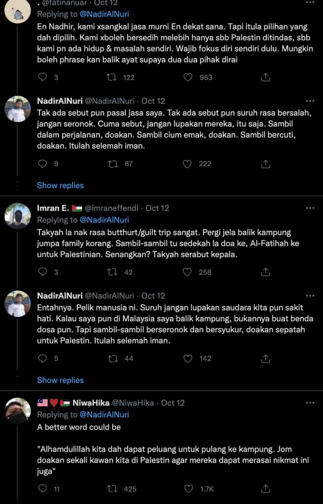 Twitter Nadir Al Nuri