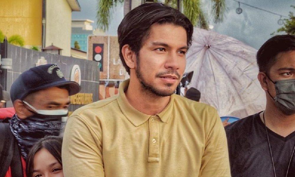 Setuju Soal Pelakon Perlu 1 Juta Pengikut, Mustaqim Bahadon Tak Letak Harapan Tinggi Jadi Hero Drama